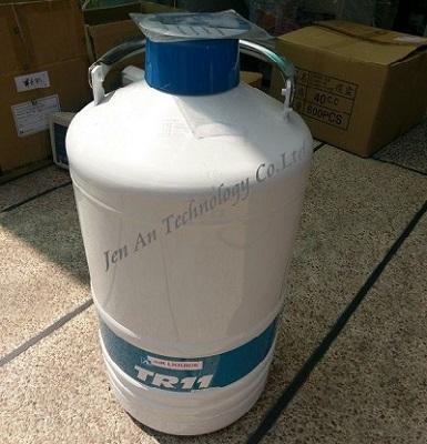TR11 液態氮桶