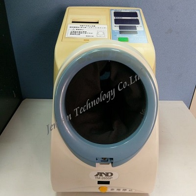 TM-2655P 隧道式血壓計