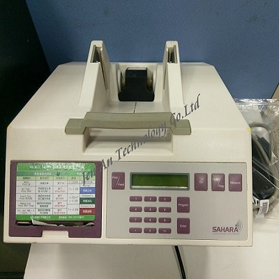 SAHARA 骨質密度分析儀
