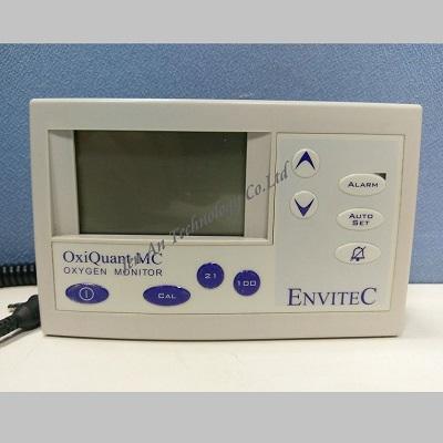 OXIQUANT MC 氧氣分析儀