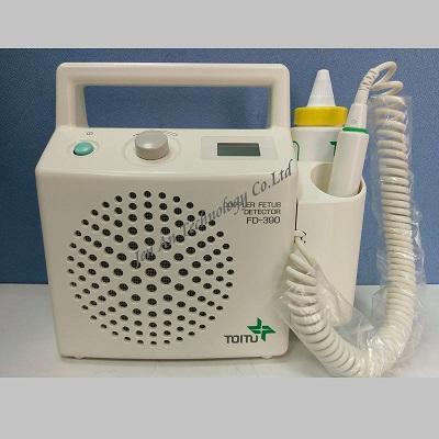 FD-390 胎心音