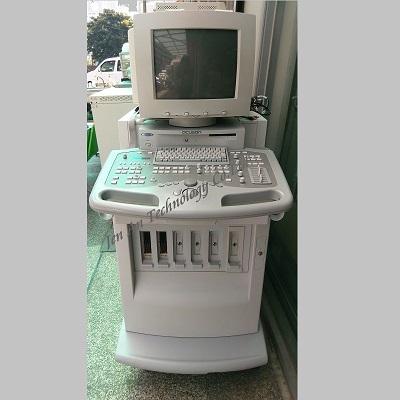 ASPEN 超音波掃描儀