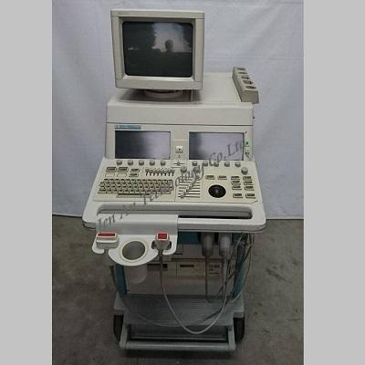 SONOS 2500 超音波掃描儀