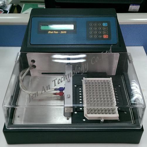 STAT FAX 2600 微量盤洗滌儀