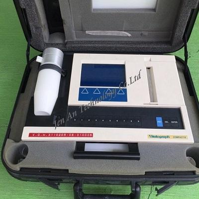 COMPACT II 肺功能機