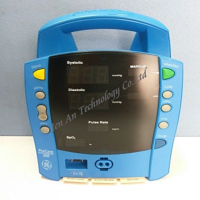 PROCARE 300 生理監視器