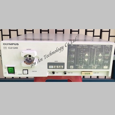 CLV-U40 內視鏡光源機