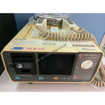 TEC-7200K 電擊器
