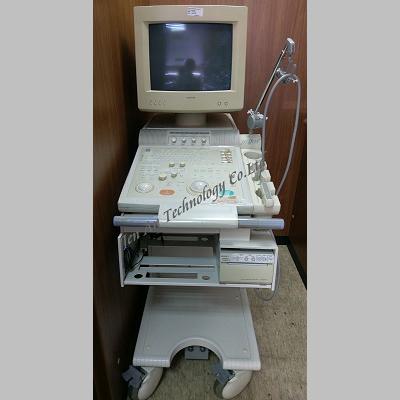 SSA-340A 超音波掃描儀