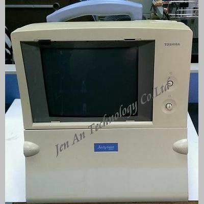 SSA-320A 超音波掃描儀