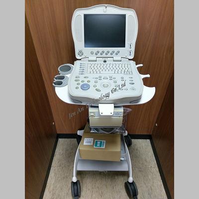 LOGIQ BOOK 超音波掃描儀