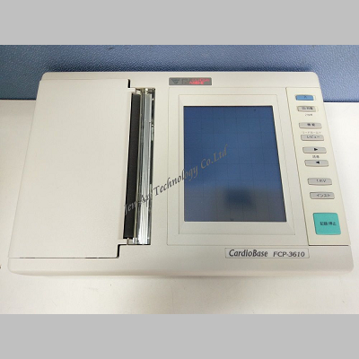 FCP-3610 心電圖機
