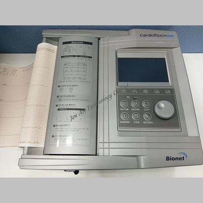 CARDIOTOUCH-3000(EKG 心電圖機