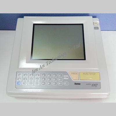 CARDICO 1207 心電圖機
