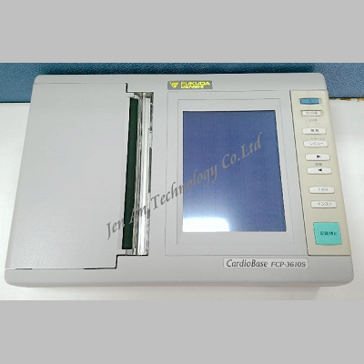 FCP-3610S 心電圖機