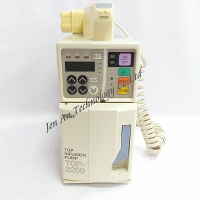 TOP-2200 IV PUMP 輸液幫浦