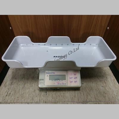 BW-20 嬰兒磅秤