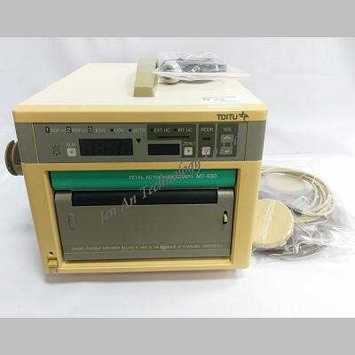 MT-430 胎心音(雙胞胎)