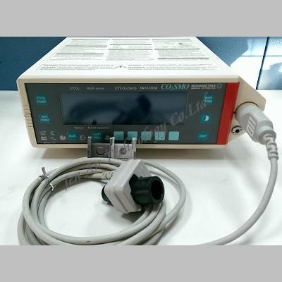 7100 二氧化碳生理監視器(ETCO2/SPO2)