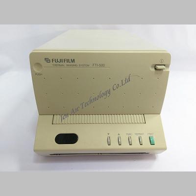 FTI-500 影像印表機