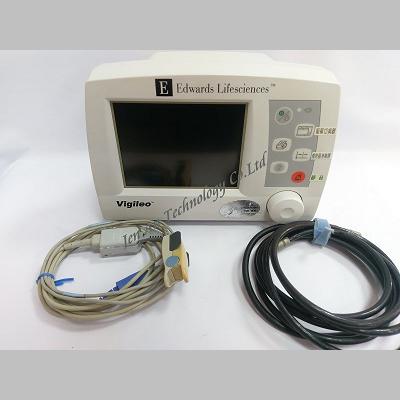 VIGILEO 生理監視器