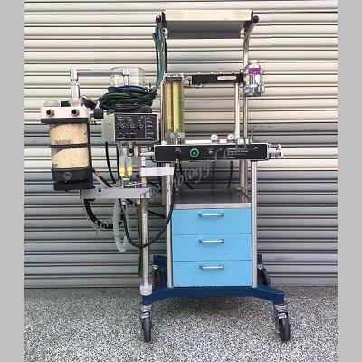UNITROL 麻醉機