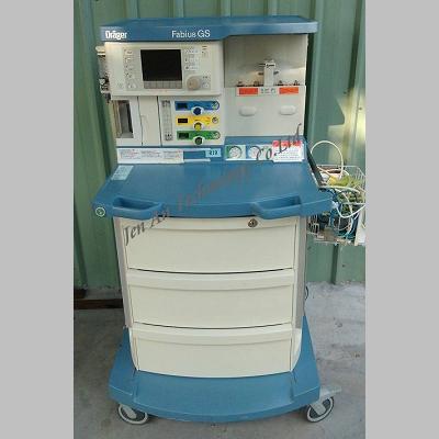●FABIUS GS 麻醉機