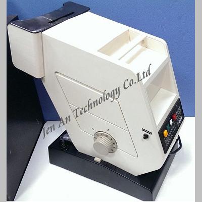 OPTEC 2300 視力機