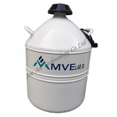 LAB30 液態氮桶