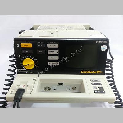 CodeMasterXL M1722A 電擊器