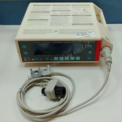 1265 二氧化碳生理監視器(ETCO2)
