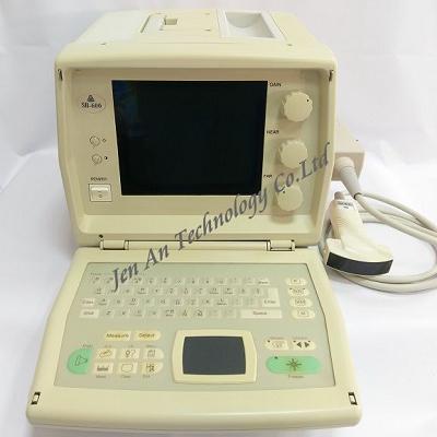 SA-600 超音波掃描儀