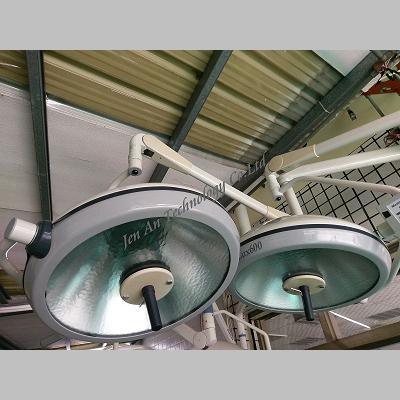 MEDILUX 600 手術燈(雙燈)
