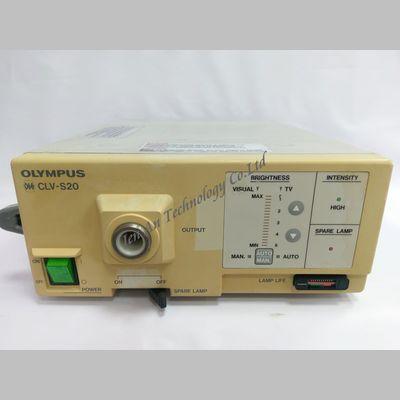 CLV-S20 內視鏡光源機