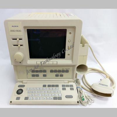 SSD-500 超音波掃描儀