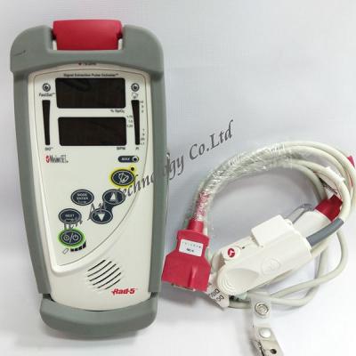 RAD 5 血氧機(掌上型)