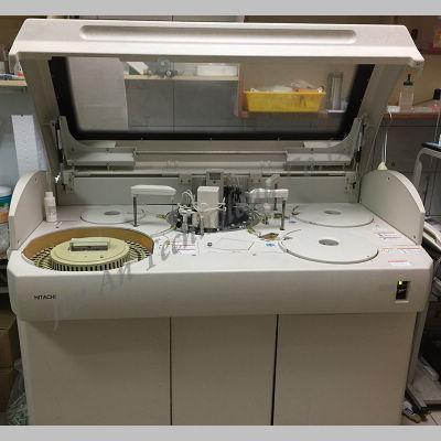 7180 全自動生化分析儀