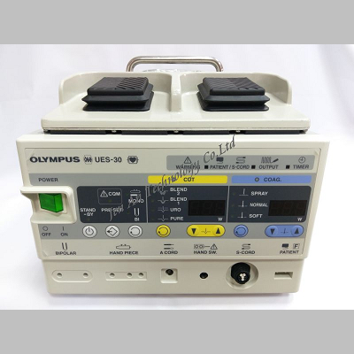 UES-30 電燒刀機
