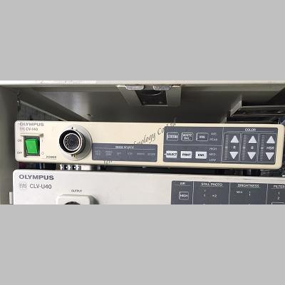CV-140 內視鏡影像處理器