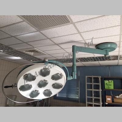 NOVEL HALOGEN EXCEL 手術燈(單燈)