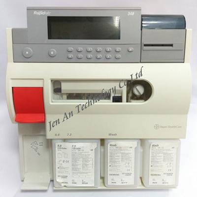 348 血液氣體分析儀