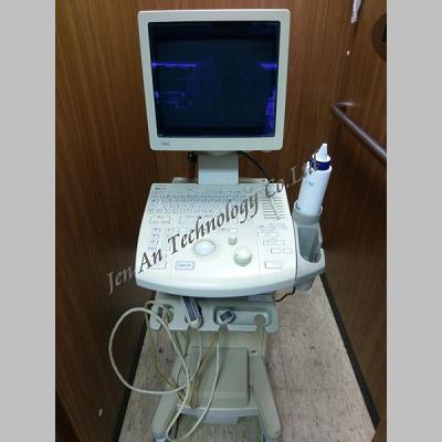 SSD-1000 超音波掃描儀