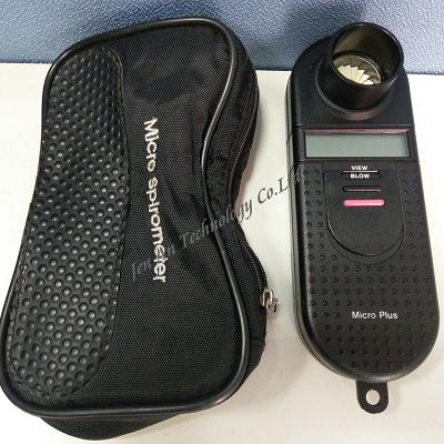 MICRO PLUS 一氧化碳濃度測量儀
