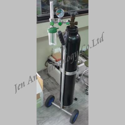 氧氣鋼瓶 (含流量表)