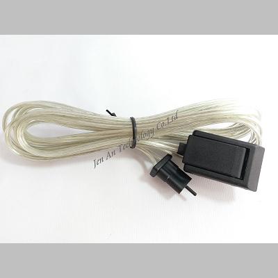 EZ-01 電極導電板連接線(雙極)