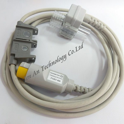 7167-00 二氧化碳傳感器(ETCO2 Sensor)