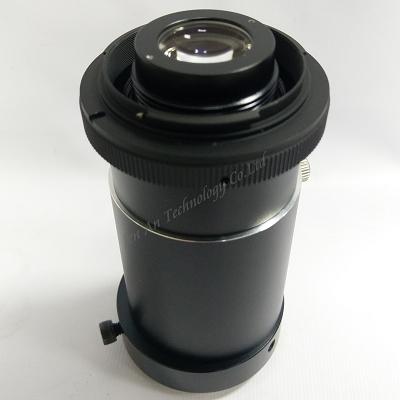 RELAY LENS 中繼鏡頭 for 顯微鏡CCD