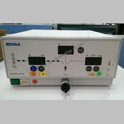 1400/40 二氧化碳氣腹機(CO2 INSUFFLATOR)