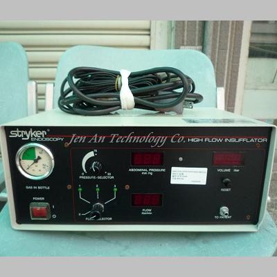 620-30 二氧化碳氣腹機(CO2 INSUFFLATOR)