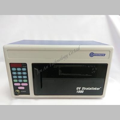 UV STRATALINKER 1800 紫外光聯接器 UV箱 紫外線箱